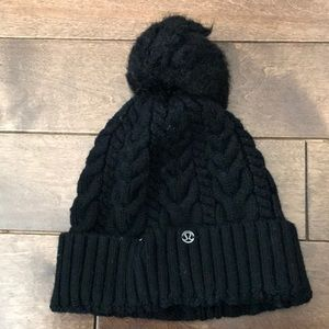Lululemon Touque